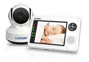 babyphone mit kamera testsieger 2011